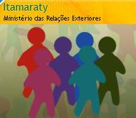 Brasileiros no Mundo, Itamaraty
